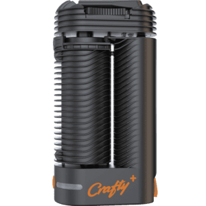 crafty+ plus vaporizer
