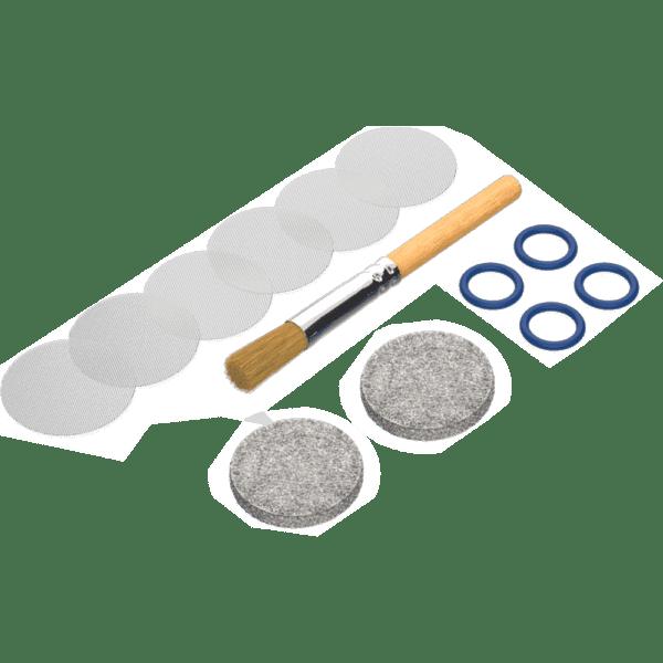Volcano Hybrid Wear & Tear Set