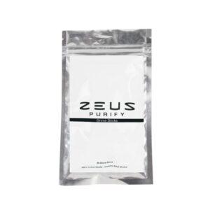 Zeus Grime Sticks